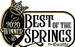 Chiropractic Colorado Springs CO Best of the Springs